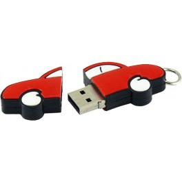 Pamięci USB z PVC 2D