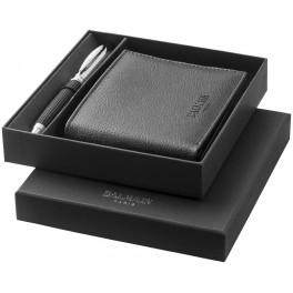 Zestaw upominkowy z portfelem