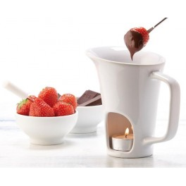 Fondue Zestaw HOT CHOCOLATE