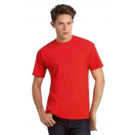 Koszulka B&C  biała