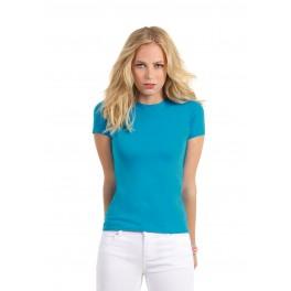Damska Koszulka WOMEN-ONLY biała