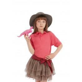 Dziecięca Koszulka polo SAFRAN