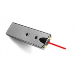 Wskaźnik laserowy z podświetleniem LED