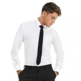 Koszula SHARP z długim rękawem