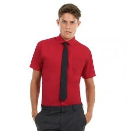 Koszula SMART z krótkim rękawem