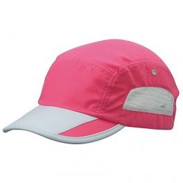 Sportowa czapka z daszkiem